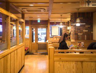 コメダ珈琲 東心斎橋店のギャラリー画像